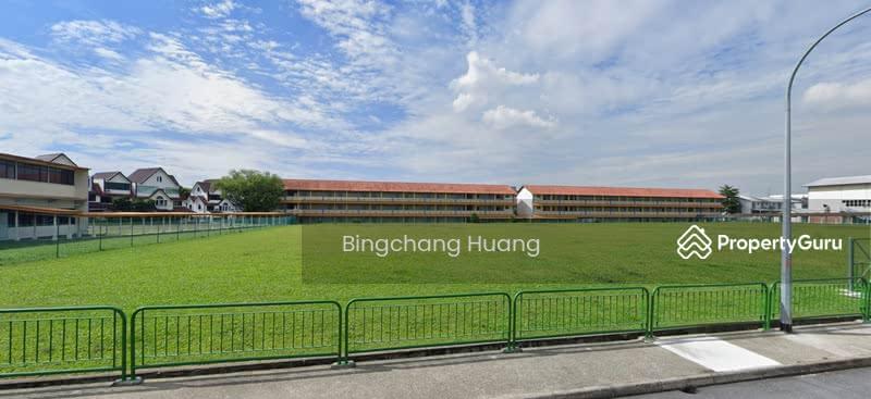Regular spacious land suitable for rebuild #128307605