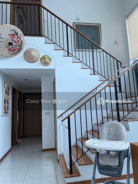 ClementiWoods Condominium #128316723