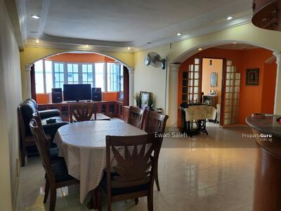 For Sale - 267 Boon Lay Drive