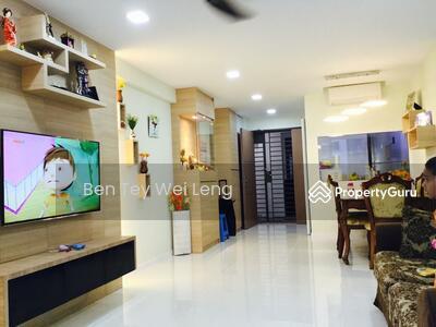 For Sale - 475D Upper Serangoon Crescent
