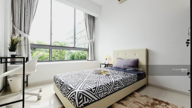 One-North Residences #129134219