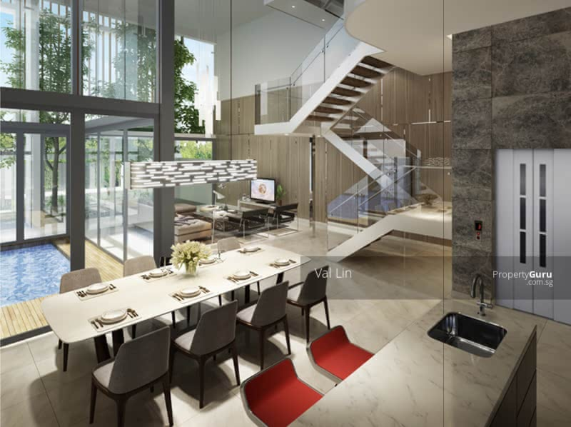 Upper East Coast D16 Freehold TOP Soon! ★ $6.3m Brand New 2.5 Sty Semi-D ★ Luxurious & Spacious #128330891