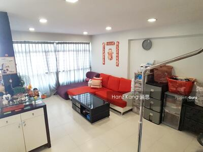 For Sale - 310A Ang Mo Kio Avenue 1
