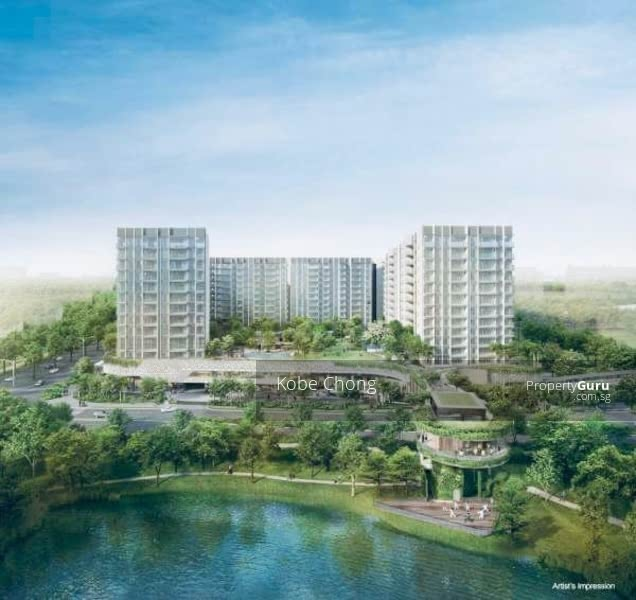 The Woodleigh Residences #128344335