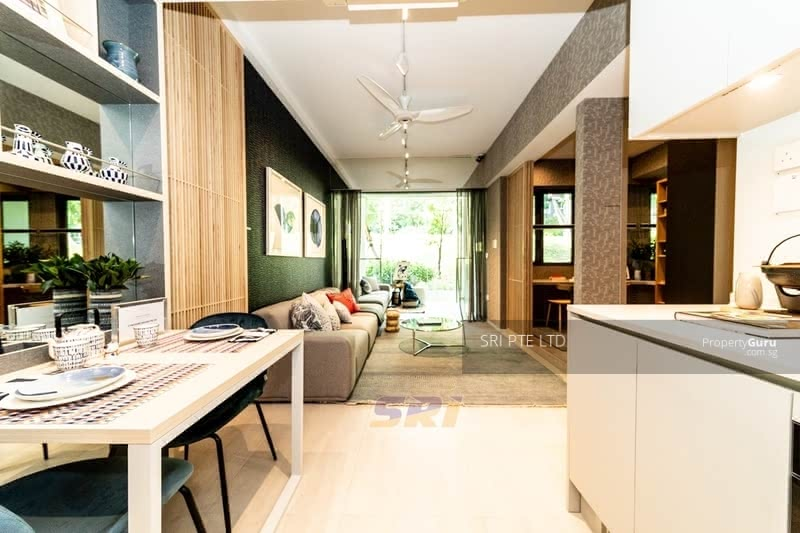 The Woodleigh Residences #128350089