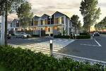 D15 Brand New Modern Trendy Design Terrace in Opera Estate Telok Kurau East Coast Rd