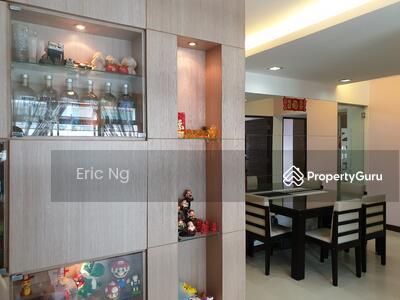 For Sale - 271C Sengkang Central