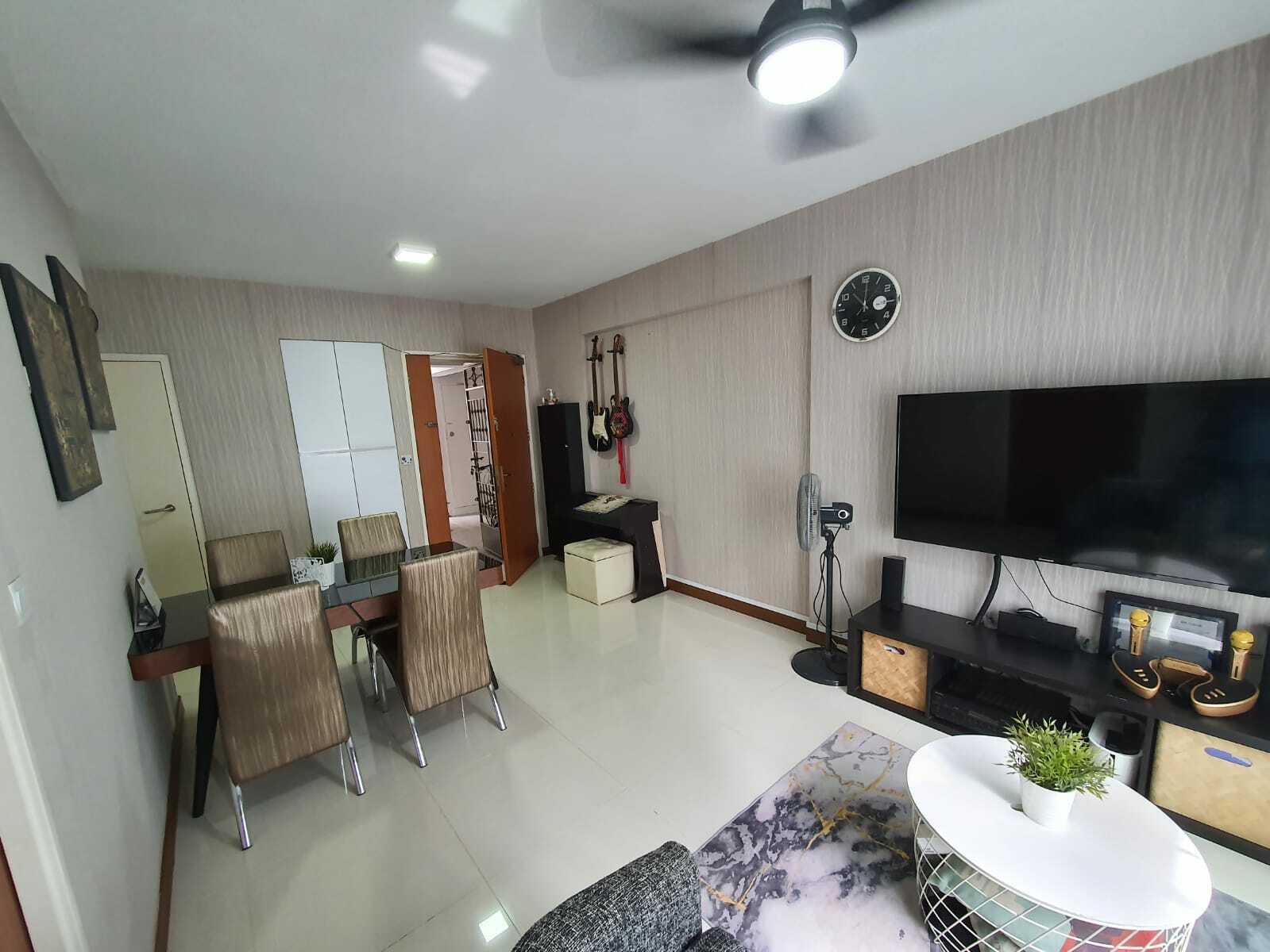 809B Choa Chu Kang Avenue 1 #128433855