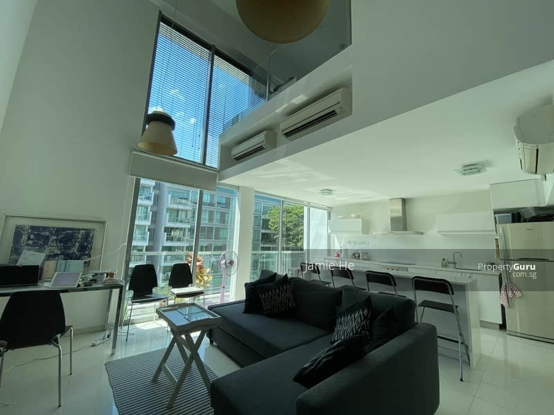 One-North Residences #128732257