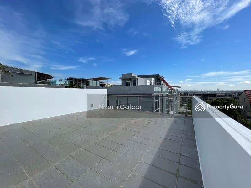 Andrews Terrace #128369503