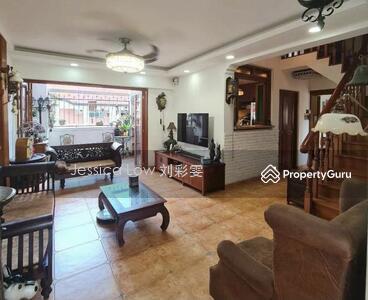 For Sale - 238 Bishan Street 22