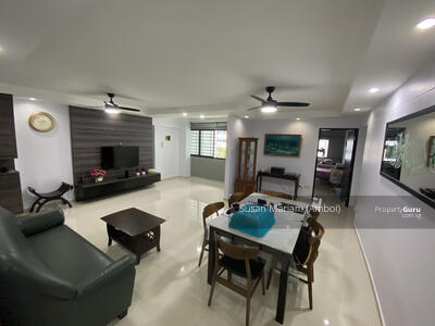 For Sale - 276B Jurong West Avenue 3