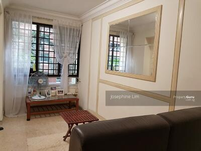 For Rent - 230C Tampines Street 24