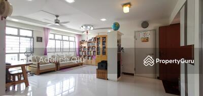 For Sale - 815C Choa Chu Kang Avenue 7
