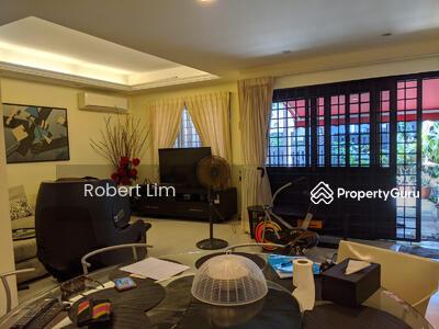 For Sale - Eng Aun Park
