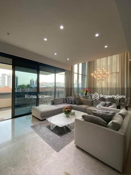 Leedon Residence #128430419