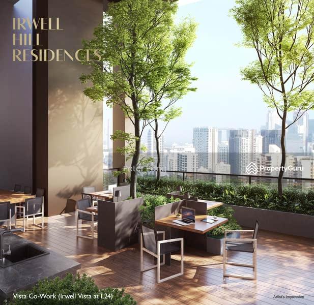 Irwell Hill Residences #128431299
