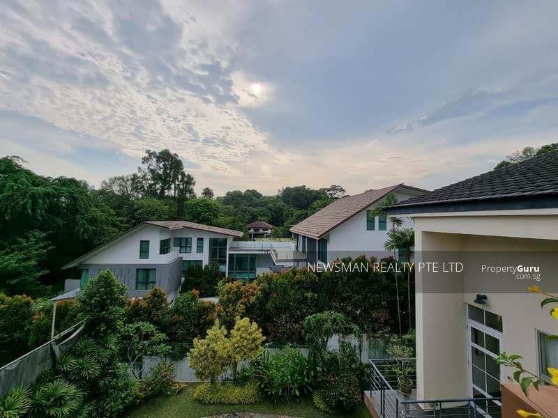 ** SOLE MARKETING AGENT**  BEAUTIFUL ELEVATED LAND FOR REBUILT AT SWETTENHAM ROAD #128432265