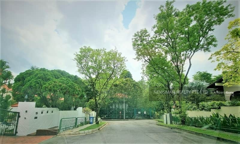 ** SOLE MARKETING AGENT**  BEAUTIFUL ELEVATED LAND FOR REBUILT AT SWETTENHAM ROAD #128432273