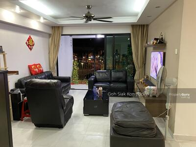 For Sale - 686A Jurong West Central 1