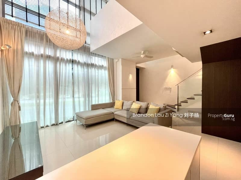 One-North Residences #129542479
