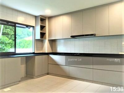 For Rent - NEWLY RENOVATED  TANGLIN BEAUTIFUL CHARMING BUNGALOW WITH LUSH GREENERY SURROUNDING