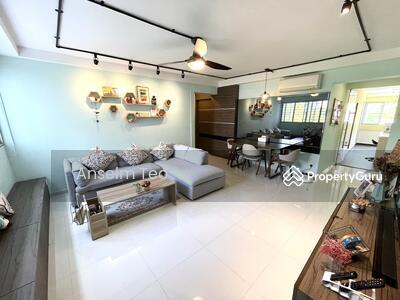 For Sale - 179 Ang Mo Kio Avenue 5
