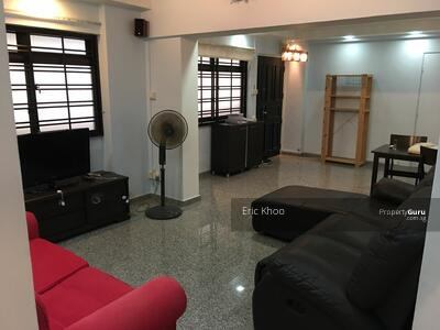 For Sale - 17 Telok Blangah Crescent