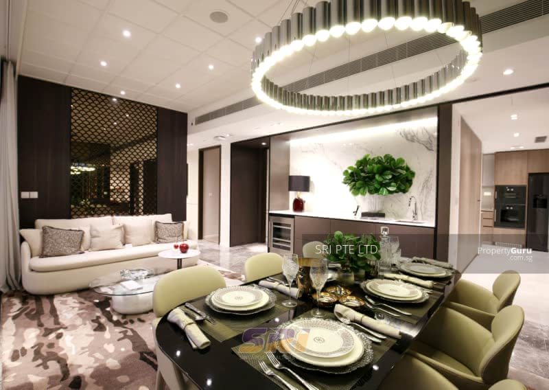 Avenue South Residence #128455099