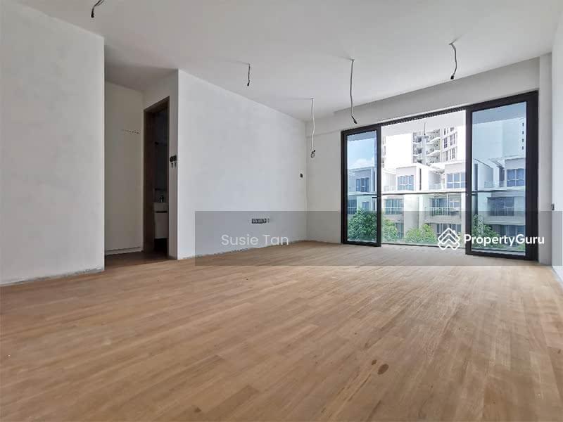 ★ LOW QUANTUM ★ Freehold Brand New 3.5 Storey Terrace @ Kovan ★ Mins Walk to MRT ★ #128459003