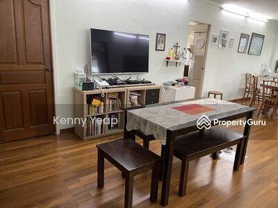 For Sale - 197 Pasir Ris Street 12