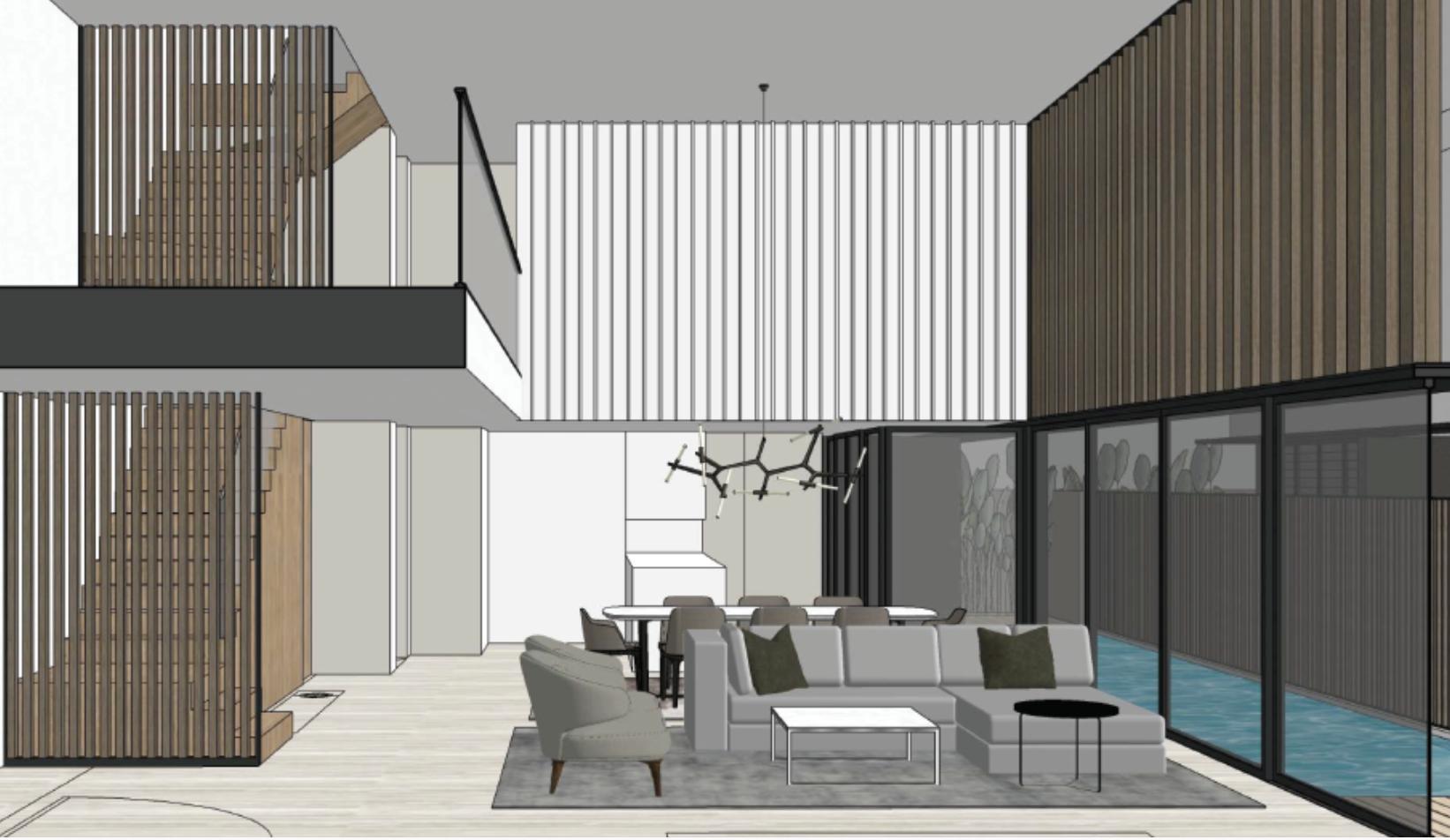 *D19* Brand New 2.5 Storey Corner Terrace @ Serangoon Garden #128463787
