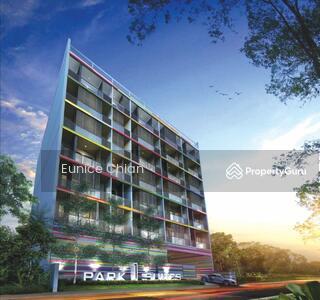 For Sale - Park 1 Suites