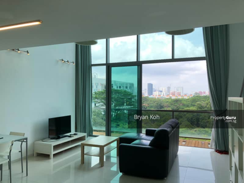One-North Residences #128467989