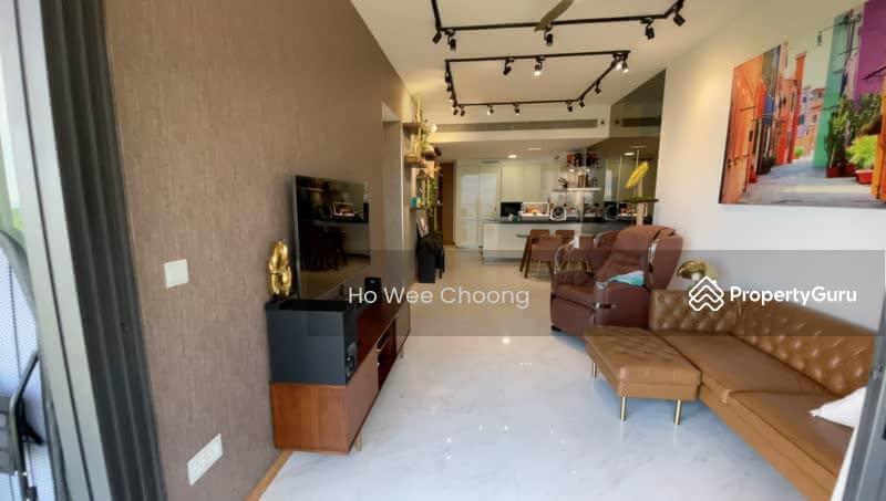 Marina One Residences #128470661