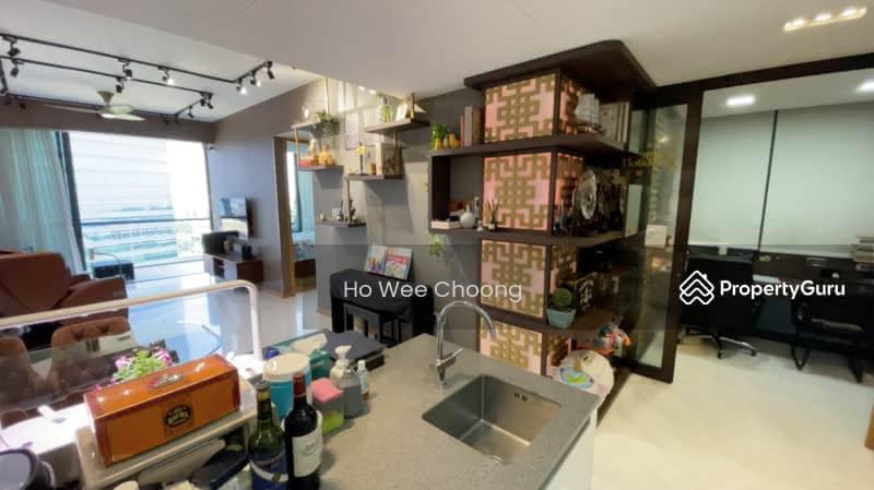 Marina One Residences #128470669