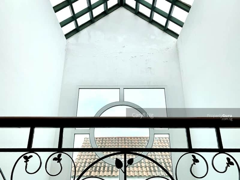 ⭐️D19⭐️ Rare 3 Storey Corner-T @ Quaint Corner Terrace in Serangoon/Kovan Vicinity #128474189