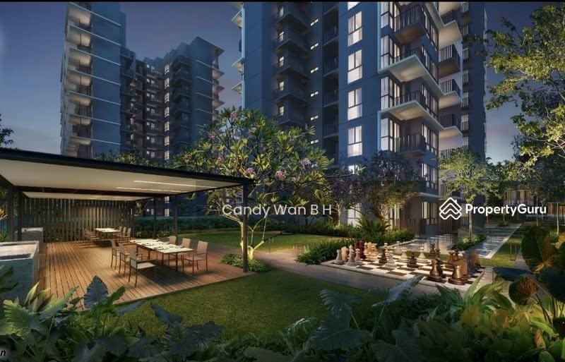 Grandeur park residences #128481623
