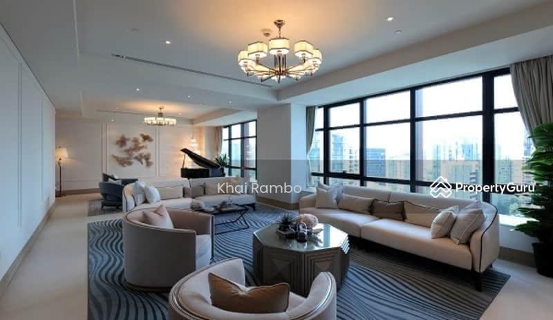 The Ritz-Carlton Residences #128498049