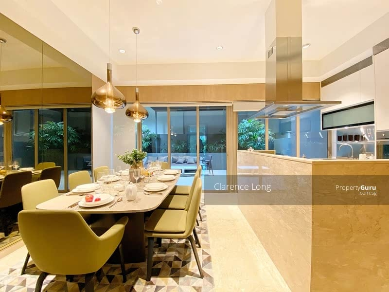 The Whitley Residences #128502621