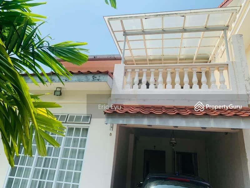 Jalan Limau Nipis #128522211