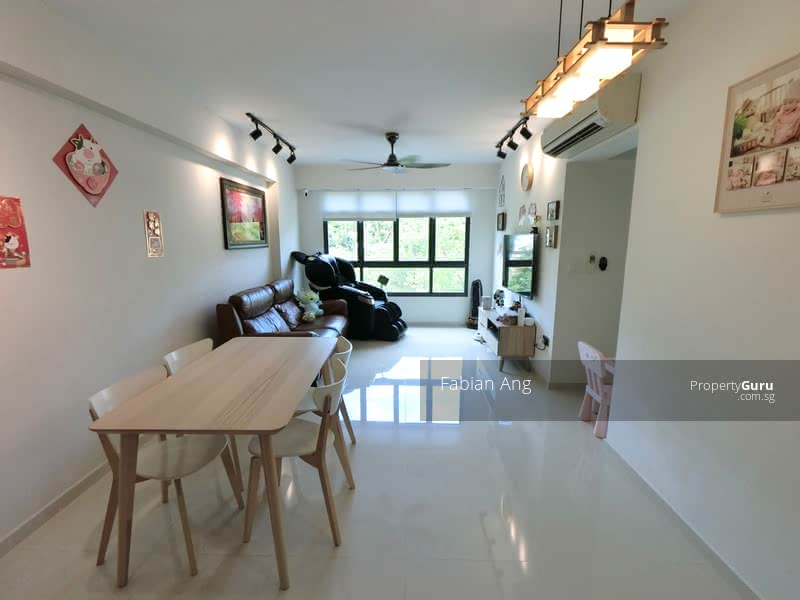 697B Jurong West Central 3 #128524513