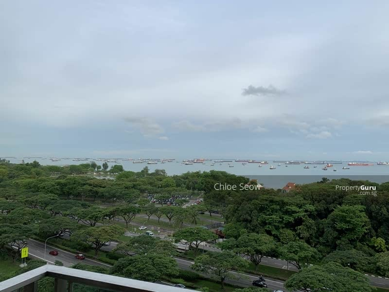 Seaside Residences #128527345