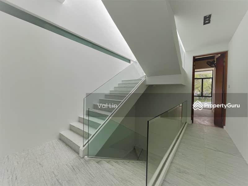 2nd Floor - Siak Kew Cotswold Close Bukit Arang Puay Hee Daisy Ave Dunsfold Drive Sommerville Walk