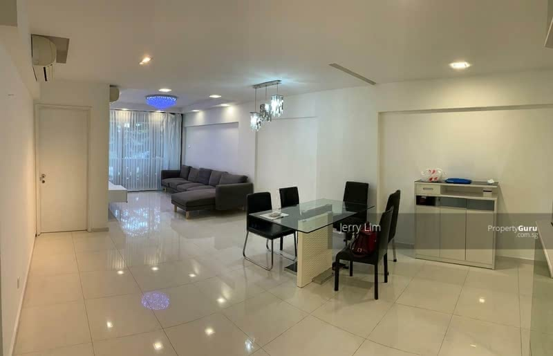 Orchid Park Condominium #128538233