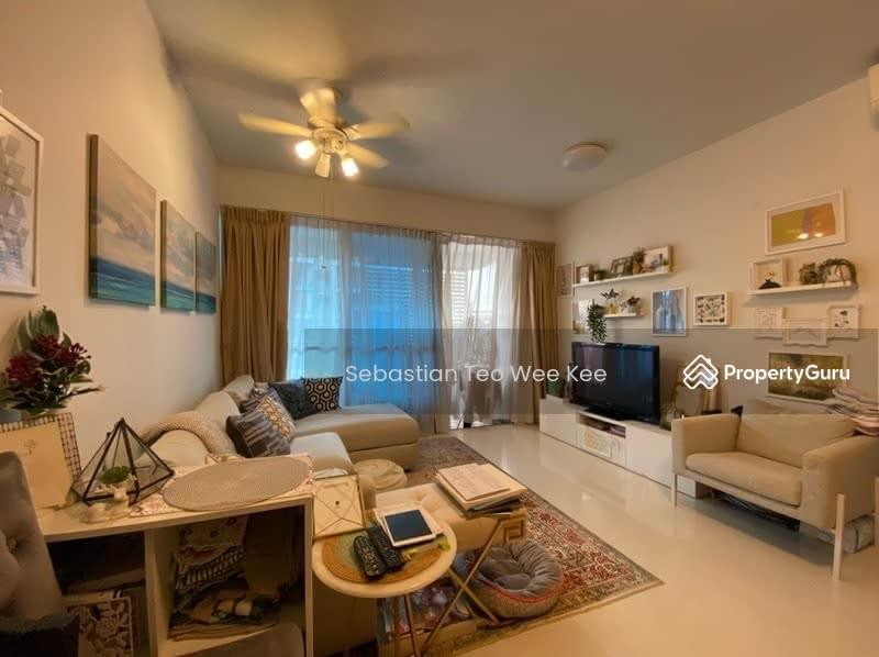Q Bay Residences #128543173