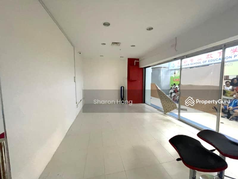 Bukit Timah Shopping Centre #128576807