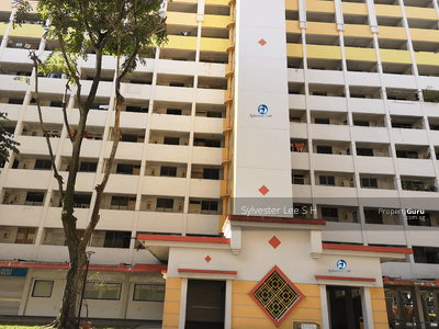 For Sale - 160 Lorong 1 Toa Payoh