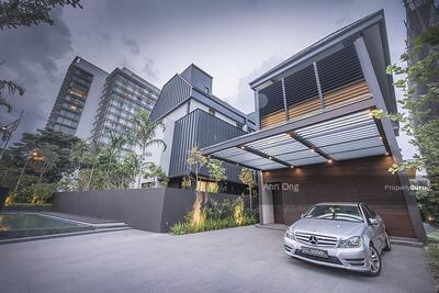 For Sale - 503 Changi Road