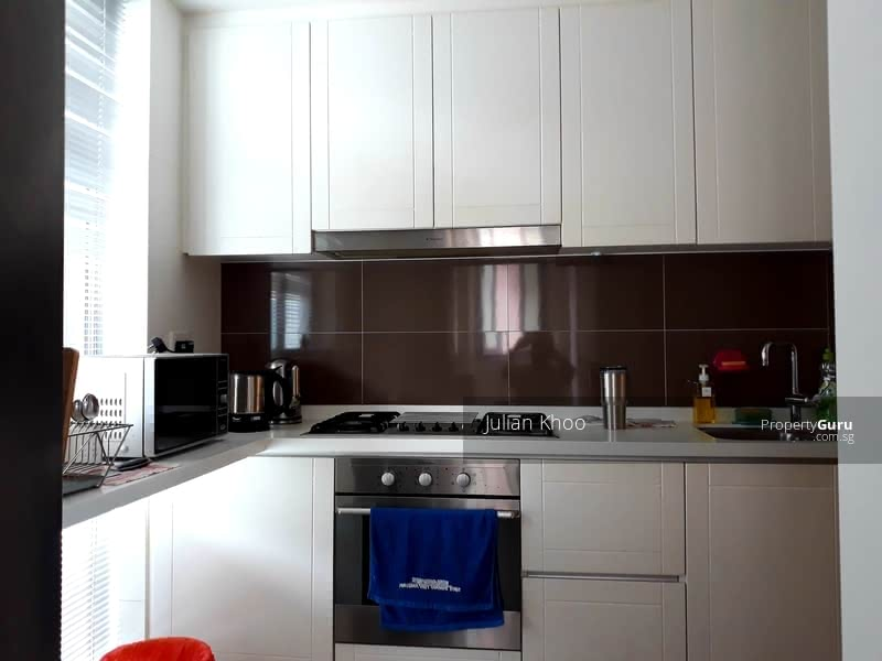No Owner! Common Room + Attached Bath @ Double Bay Residences #128867049